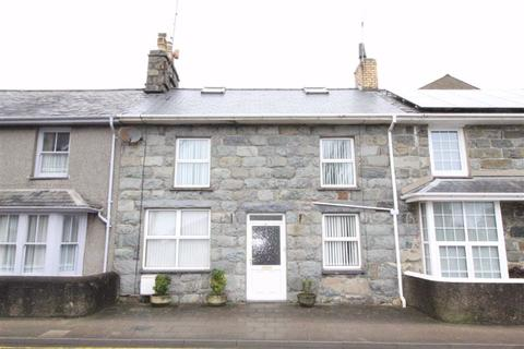3 bedroom terraced house for sale - High Street, Criccieth