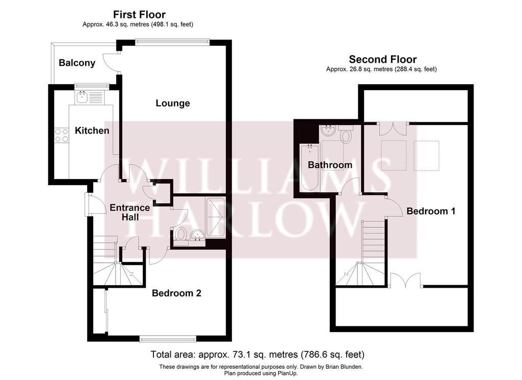 Floorplan: Farriers Court, Cheam.jpg