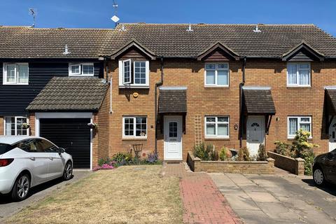2 bedroom terraced house for sale - Blacklock, Chelmer Village, Chelmsford, CM2