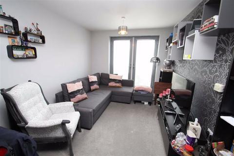 2 bedroom flat to rent - Breacon Lodge, Northolt, Middx