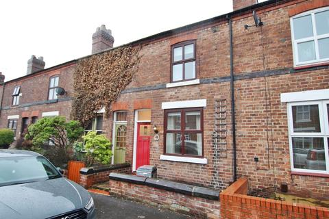 2 bedroom terraced house to rent - Gorsey Lane, Warrington, WA1