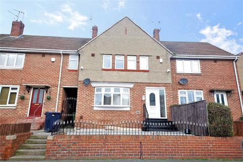 3 bedroom terraced house for sale - Aintree Road, Farringdon, Sunderland, SR3