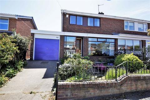 3 bedroom semi-detached house for sale - Vicarage Close, Silksworth, Sunderland, SR3