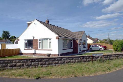 4 bedroom detached bungalow for sale - Strowlands, East Brent, Somerset