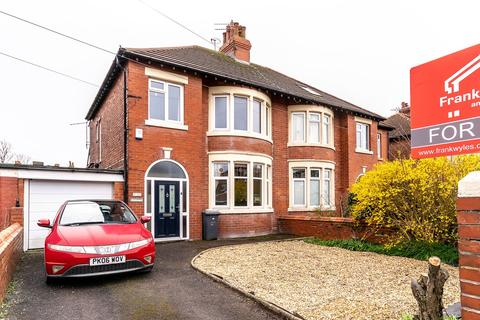 3 bedroom semi-detached house for sale - Heeley Road, Lytham St Annes, FY8