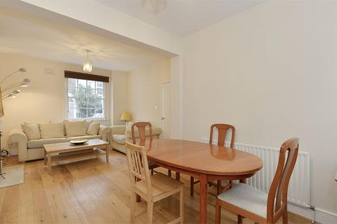 3 bedroom terraced house to rent - Linhope Street, London, NW1