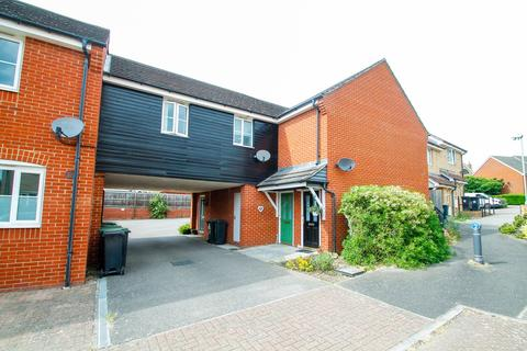 1 bedroom coach house for sale - Plover Close, Stowmarket, IP14