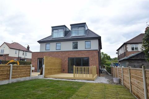 4 bedroom semi-detached house for sale - Chelford Road, MACCLESFIELD, Macclesfield
