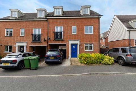 4 bedroom townhouse for sale - Costessey, NR8