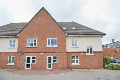 1 bedroom ground floor flat for sale - High Street, Barwell,