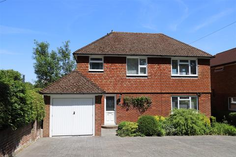 3 bedroom detached house for sale - Mote Avenue, Maidstone