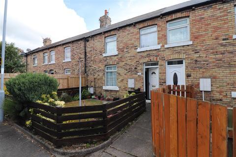 2 bedroom terraced house for sale - Maple Street, Ashington