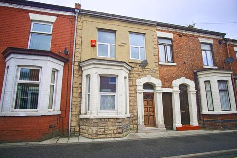 3 bedroom terraced house to rent - 3-Bed House to Let on Plungington Road, Preston