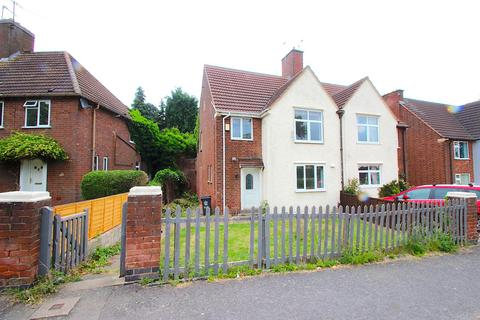 3 bedroom semi-detached house to rent - Gooding Avenue, Braunstone