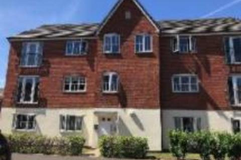 1 bedroom apartment for sale - Scarsdale Way, Grantham