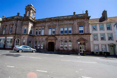 2 bedroom maisonette for sale - The Old Corn Exchange, Sandgate, Berwick-upon-Tweed, TD15