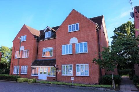 2 bedroom apartment to rent - Foxley Drive, Catherine-De-Barnes, Solihull, B91 2TX