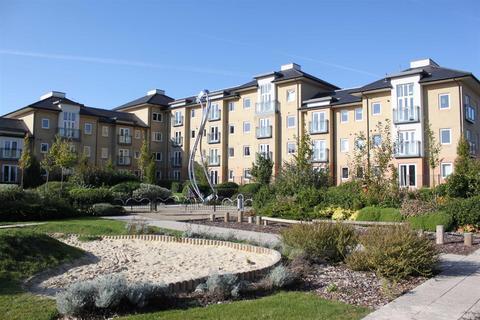 3 bedroom flat to rent - 43 Hampden GardensCambridge