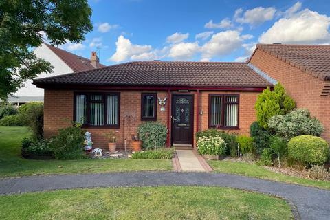 2 bedroom semi-detached bungalow for sale - Copsey Croft Court, Long Eaton, Nottingham
