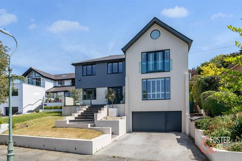 5 bedroom house for sale - Hill Brow, Hove