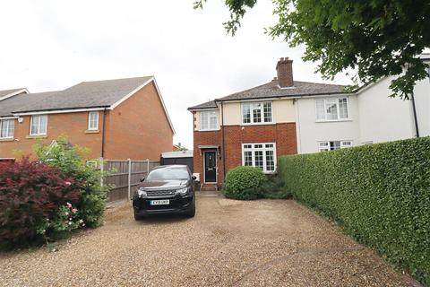 3 bedroom semi-detached house for sale - Maldon Road, Great Baddow, Chelmsford