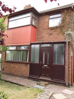 3 bedroom semi-detached house to rent - Sandringham Avenue, Willenhall