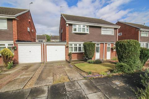 2 bedroom semi-detached house for sale - Edinburgh Court, Newcastle Upon Tyne