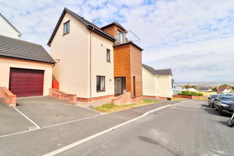 4 bedroom detached house for sale - Highfield, Northam, Bideford