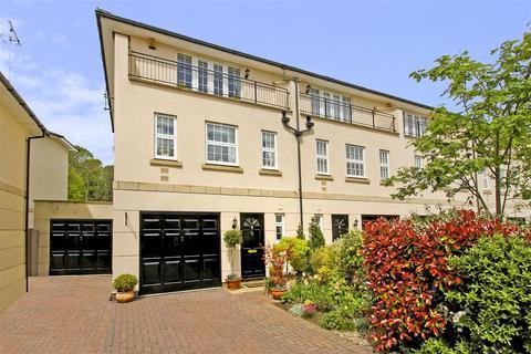 4 bedroom end of terrace house for sale - Sandford Park Place, Cheltenham