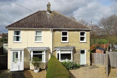 3 bedroom semi-detached house for sale - Stourbridge Grove, Cambridge