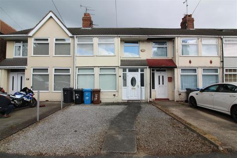 3 bedroom semi-detached house for sale - Parkfield Drive, Hull