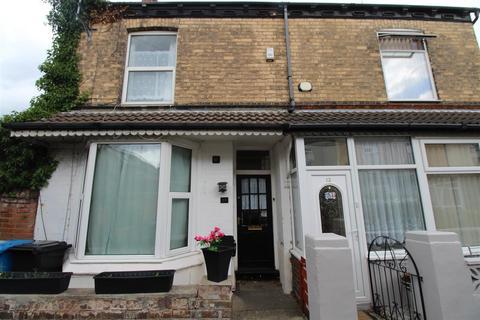 2 bedroom semi-detached house for sale - Rosebury Street, Hull