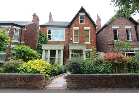 5 bedroom detached house for sale - Victoria Avenue, Hull