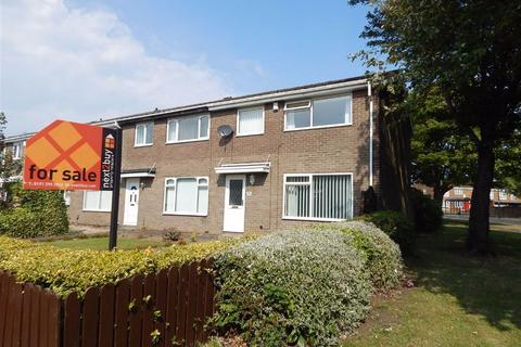 3 bedroom terraced house for sale - Ashburn Road, Hadrian Park, Wallsend, NE28