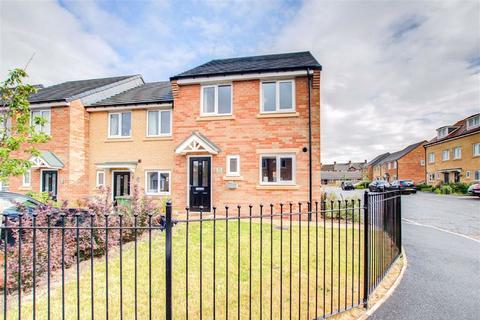 3 bedroom terraced house for sale - Lawson Close, Byker, Newcastle Upon Tyne, NE6