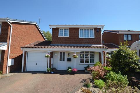 3 bedroom detached house for sale - Keldholme Lane, Alvaston, Derby