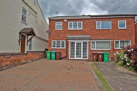 3 bedroom semi-detached house to rent - Morley Gardens, Carrington, Nottingham