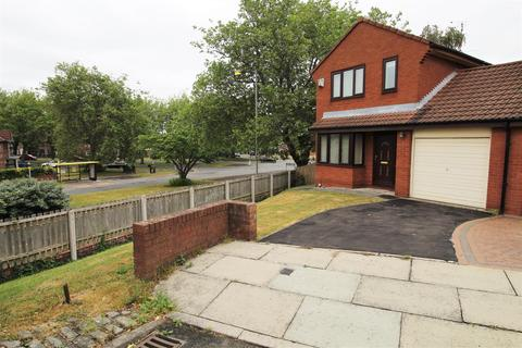 3 bedroom link detached house for sale - Cosgrove Close, Liverpool