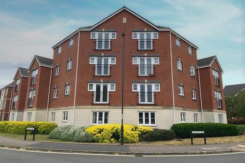 2 bedroom flat - Atlantic Way, Derby