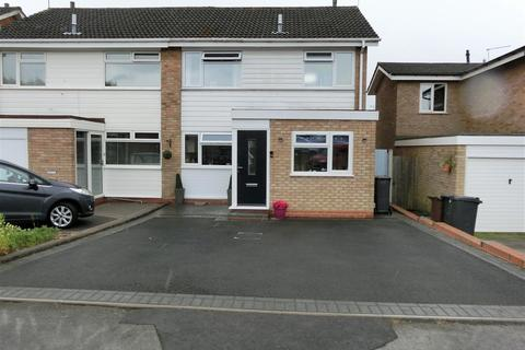 3 bedroom semi-detached house for sale - Mappleborough Road, Shirley, Solihull