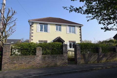 3 bedroom detached house for sale - Milsons Lane, Burton Fleming, East Yorkshire, YO25