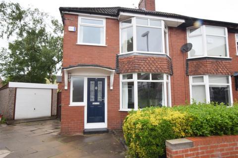 3 bedroom semi-detached house for sale - Oak Avenue, Alkrington, Middleton