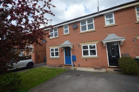 2 bedroom townhouse to rent - Oxendale Close, West Bridgford