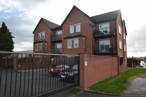 2 bedroom house to rent - Westpoint, Wilford Lane. WB