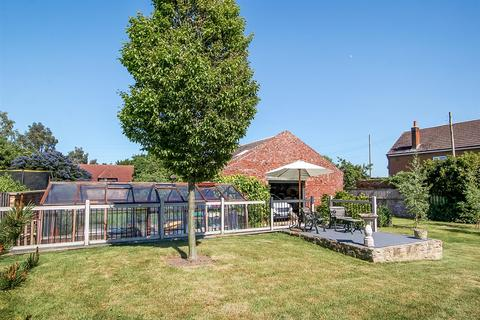 3 bedroom property with land for sale - Little Stainton, Stockton-On-Tees