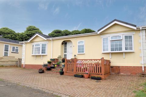 2 bedroom park home for sale - West Chevin Road, Menston