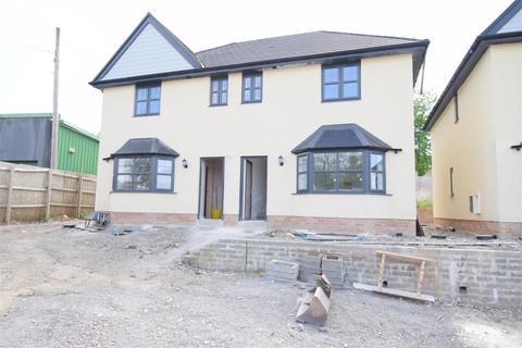 3 bedroom semi-detached house for sale - Hirwaun Road, Hirwaun, Aberdare