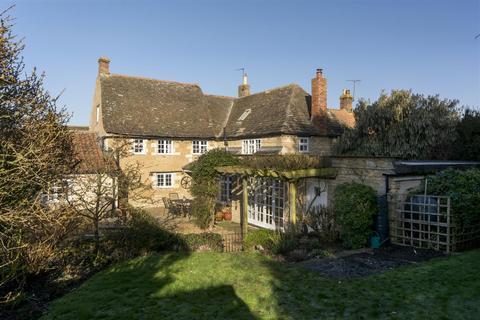 4 bedroom house for sale - Belmesthorpe, Rutland