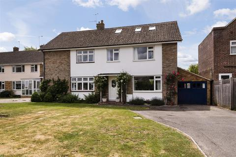 4 bedroom semi-detached house for sale - Leybank, Hildenborough, Tonbridge