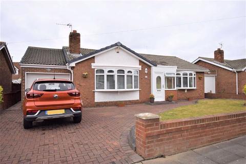 2 bedroom detached bungalow for sale - Meldon Avenue, South Shields